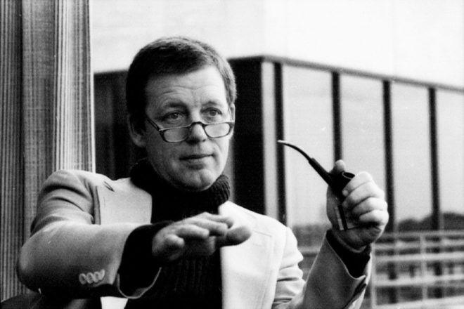 Bob Taylor - nhà kiến tạo thế giới công nghệ hiện đại