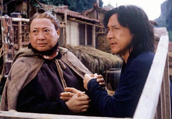 Thành Long, Hồng Kim Bảo bị hất khỏi top cao thủ võ thuật Trung Quốc