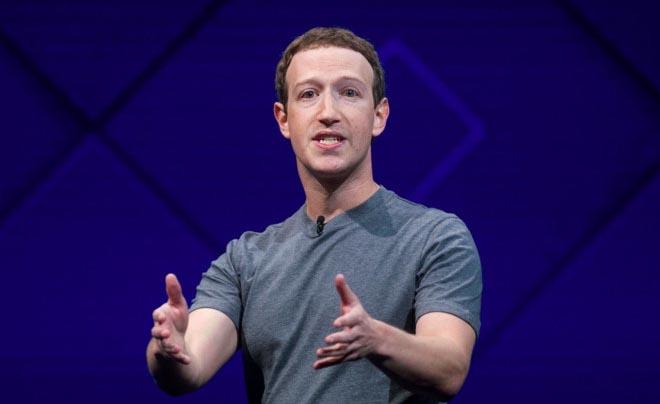 Cửa chiến thắng trong cuộc chiến tiếp theo của Facebook