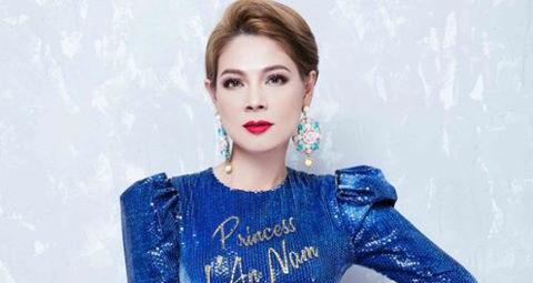 Thanh Thảo lần đầu thực hiện album Bolero remix