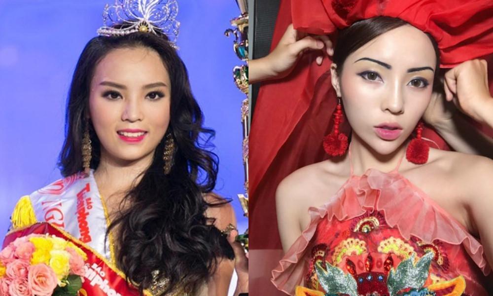 Mỹ nhân Việt và gương mặt cứng đơ như tượng sáp