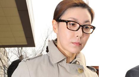 Chồng của á hậu Hàn Quốc tự tử
