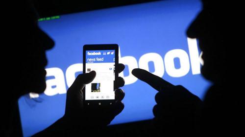 Facebook mạnh tay xử lý nội dung trái phép tại Thái Lan