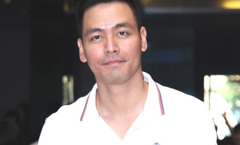 """MC Phan Anh: """"Vợ từng hỏi tôi, tại sao mua dây buộc mình?"""""""