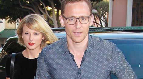 Taylor Swift ở ẩn vì xấu hổ khi chia tay Tom Hiddleston?