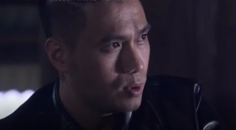 """""""Người phán xử"""" tập 15: Phan Hải hạ lệnh giết em trai cùng cha khác mẹ"""
