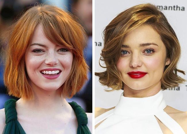 Điểm lại các kiểu tóc ngắn cho mùa hè được sao ngoại lăng xê