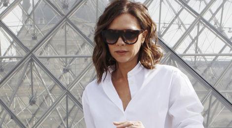 Bóc giá chiếc kính khiến Victoria Beckham không muốn rời