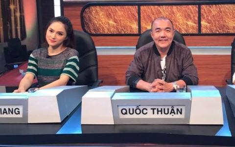 """Nghệ sĩ Quốc Thuận: """"Tôi từ chối các chương trình có Hương Giang Idol"""""""