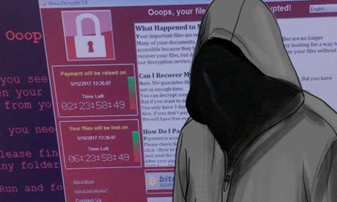 Đường dây nóng ứng cứu nạn nhân mã độc WannaCry ở TP.HCM