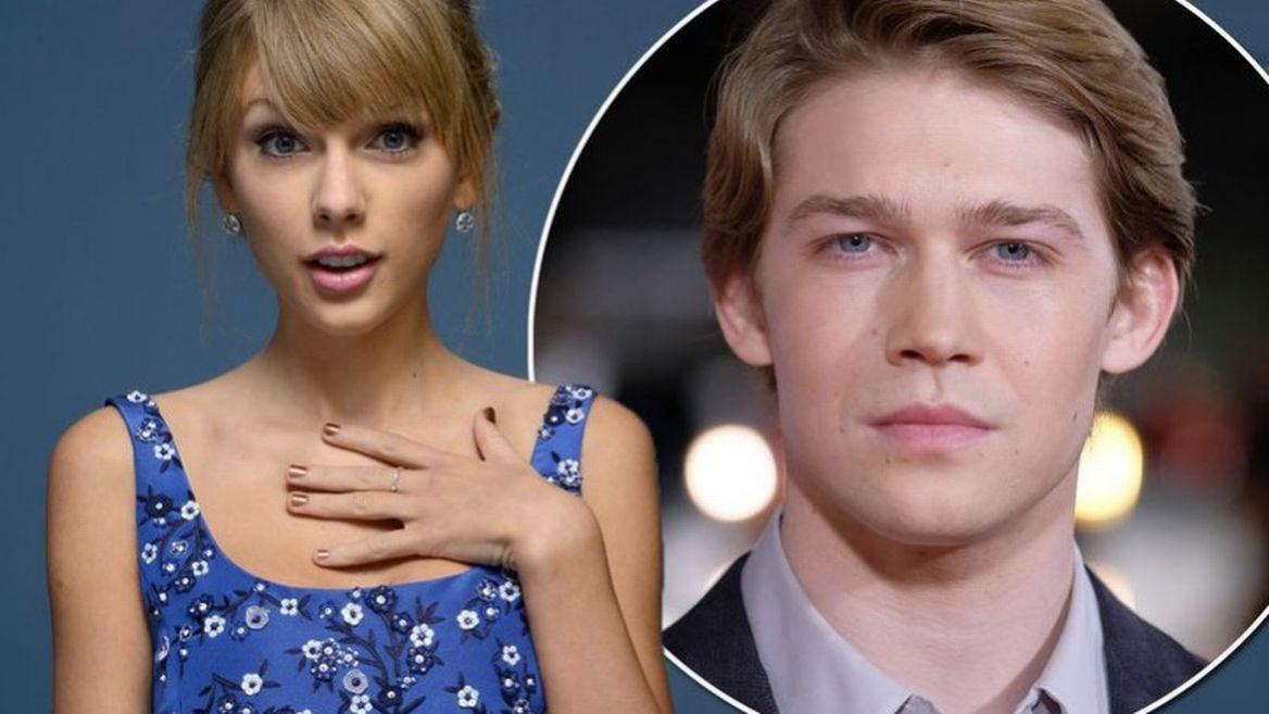 Rộ tin Taylor Swift bí mật hẹn hò tình mới