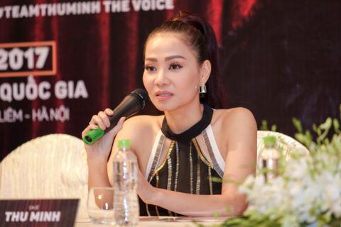 Thu Minh tổ chức đêm diễn kỷ niệm 25 năm ca hát