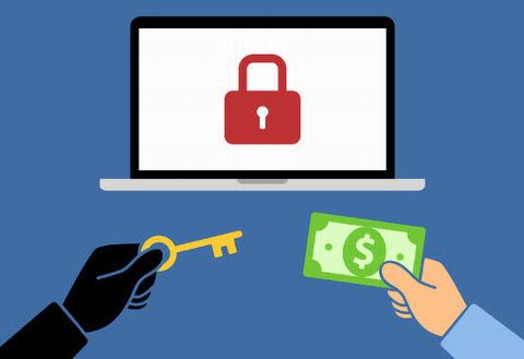 10 ransomware nguy hiểm nhất
