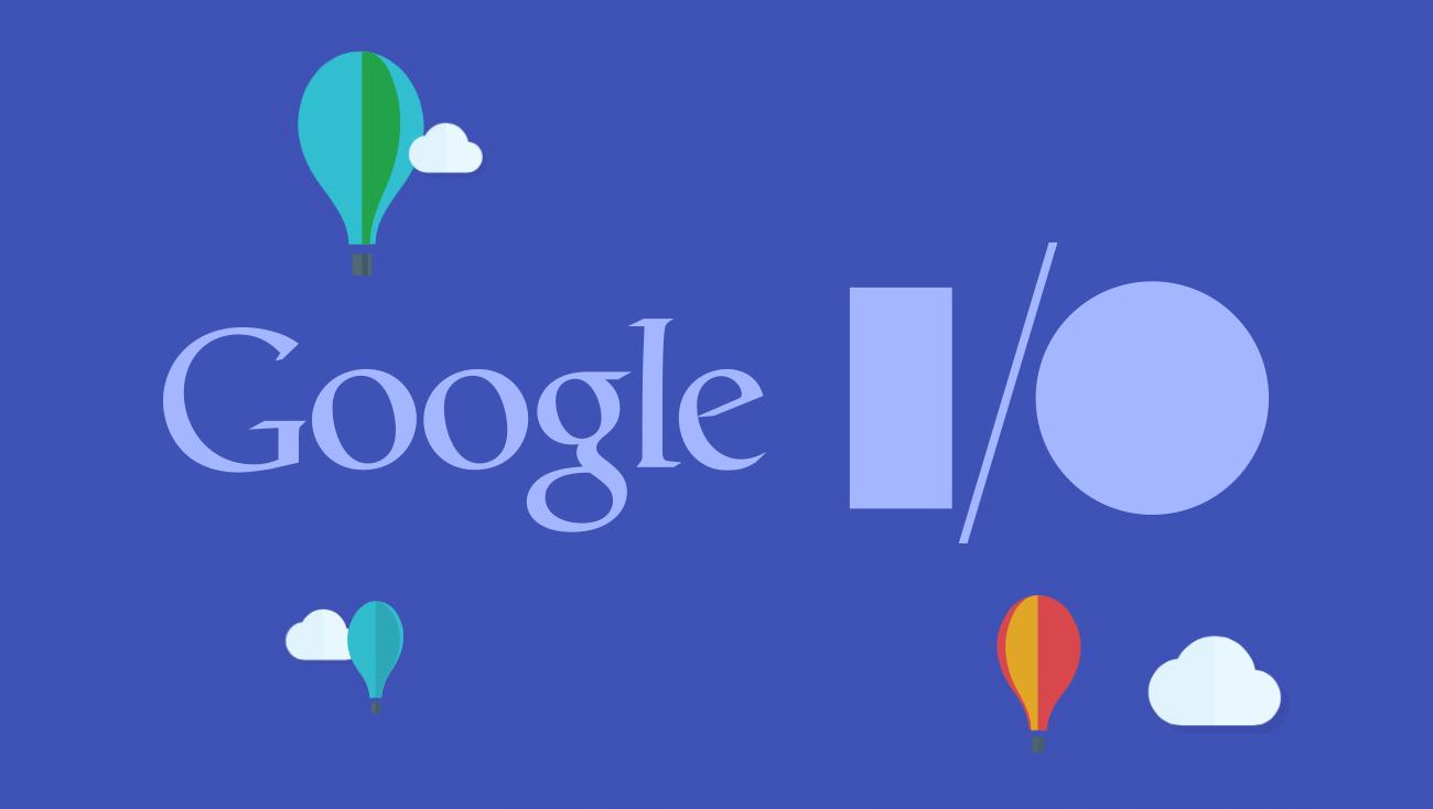 Toàn cảnh sự kiện Google I/O: Android O, Assistant thông minh hơn