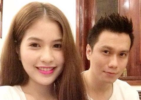 Việt Anh im lặng trước thông tin ly hôn lần 2