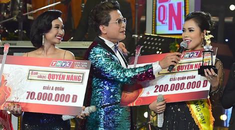 Học trò Mr. Đàm đánh bại gà cưng của Thu Minh ẵm giải 200 triệu đồng