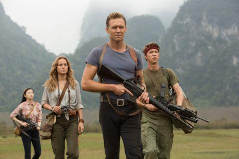"""""""Việt Nam giờ là điểm đến khả thi đối với các bom tấn Hollywood"""""""
