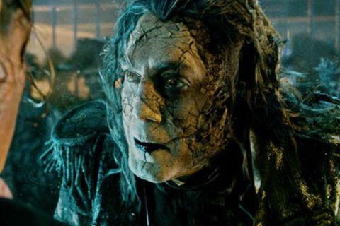 Javier Bardem có thể trở thành quái vật Frankenstein