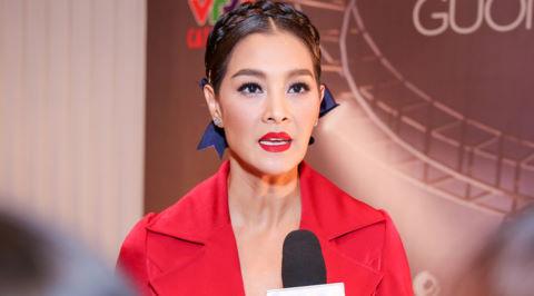"""HLV The Face Thái: """"Tôi chuyên nghiệp nên không bao giờ đi trễ"""""""