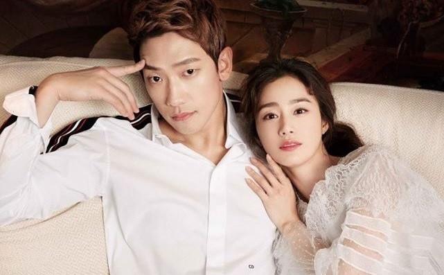 Kim Tae Hee xác nhận đã mang bầu ở tháng thứ 4