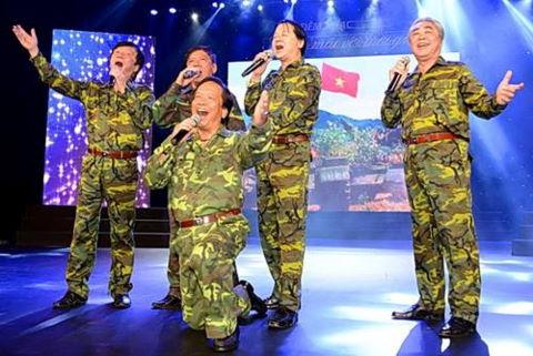 Phó thủ tướng chỉ đạo chấn chỉnh việc cấp phép các ca khúc cách mạng