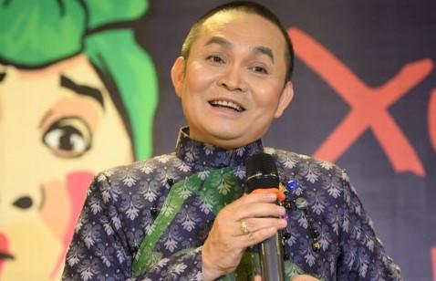 """""""Vua hài đất Bắc"""" Xuân Hinh xin về hưu trước 3 năm"""