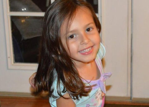Cô bé 6 tuổi bỗng dưng nổi tiếng chỉ nhờ một câu nói