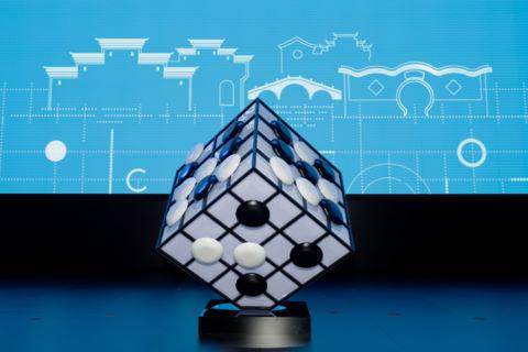 Vì sao AlphaGo có trí tuệ vượt xa con người?