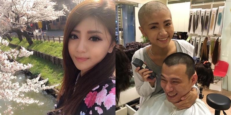 """Cô gái trong câu chuyện """"cùng vợ cạo đầu vì ung thư"""" đã qua đời"""