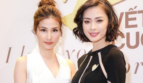 Dàn sao Việt mặc thanh lịch dự tiệc của Ngô Thanh Vân