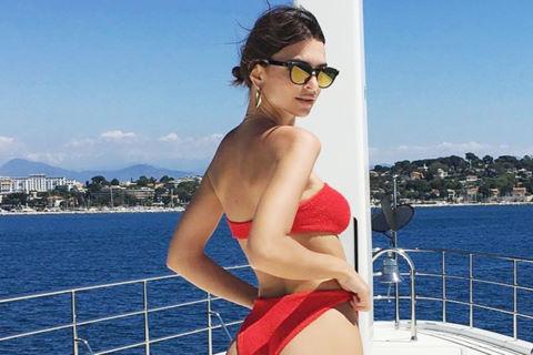 Ảnh hậu trường thú vị của dàn sao ở LHP Cannes