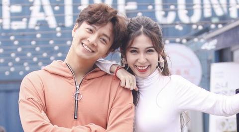 Ngô Kiến Huy, Khổng Tú Quỳnh tung MV kỷ niệm 7 năm yêu nhau