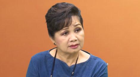 Nghệ sĩ Xuân Hương thấy sợ hãi trước sự thô tục của Trang Trần