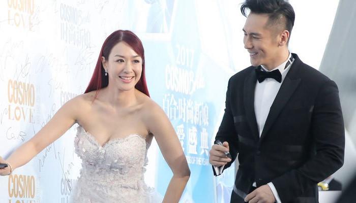 Sao nữ U50 gốc Việt và chồng trẻ bị dư luận Trung Quốc chỉ trích