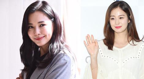 Honey Lee không sốt ruột khi bạn thân Kim Tae Hee sắp làm mẹ