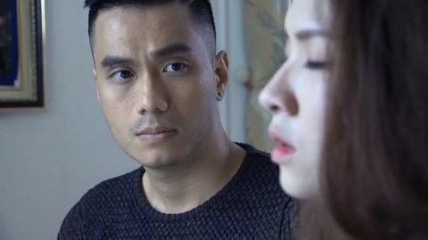 """""""Người phán xử"""" tập 20: Phan Hải bị vợ bỏ vì 'đã hết thuốc chữa'"""