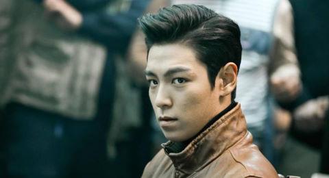 T.O.P Big Bang bị cảnh sát buộc tội dùng ma túy