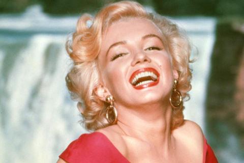 5 quy tắc làm đẹp của Marilyn Monroe