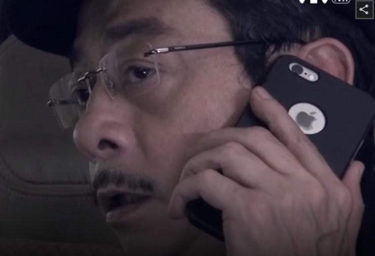 """""""Người phán xử"""" tập 21: Cảnh sát truy lùng, Phan Quân rời Phan Thị"""