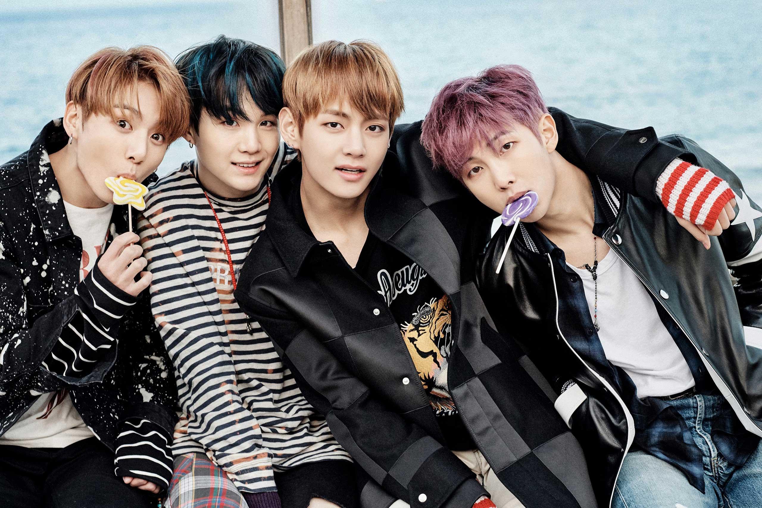 Nhóm nhạc Hàn thu hơn 2 triệu USD chỉ sau 1 buổi biểu diễn