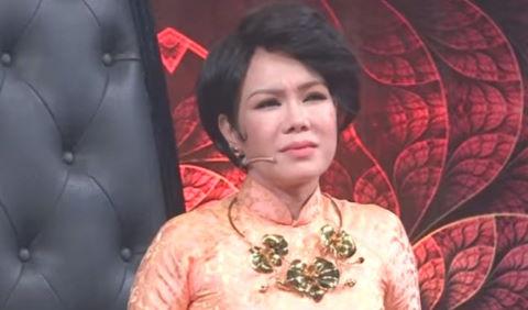 Việt Hương xúc động với thí sinh bán hết nhà cửa để chữa ung thư
