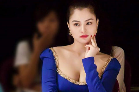 Cựu siêu mẫu Vũ Thu Phương chia sẻ về cái giá đắt khi bỏ showbiz