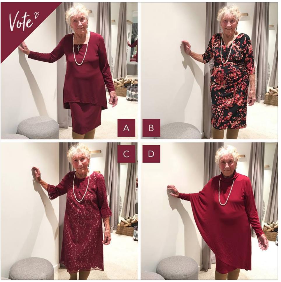 Cô dâu 93 tuổi gây bão trên mạng vì chuyện tình lãng mạn