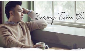 Phỏng vấn Dương Triệu Vũ về mối quan hệ với Đàm Vĩnh Hưng