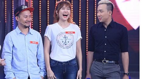 """8 cặp sao Việt đều chia tay sau khi chơi game show """"Đàn ông phải thế"""""""