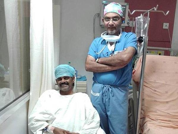 Người đàn ông Ấn Độ có 2 quả tim, 1 nam, 1 nữ