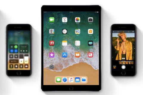 Cách trở về iOS 10 sau khi cài iOS 11