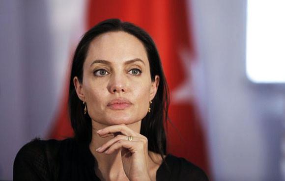 """Angelina Jolie được nhắm cho loạt phim dị nhân """"X-Men"""""""