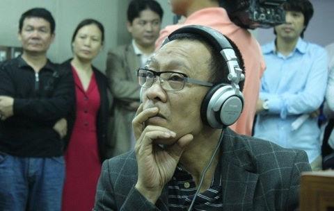 Dấu ấn mang tên Lại Văn Sâm ở VTV3