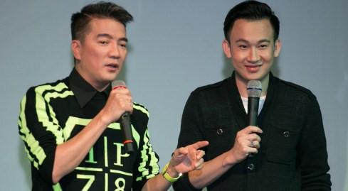 Hậu trường chưa kể của MV Mr. Đàm và Dương Triệu Vũ